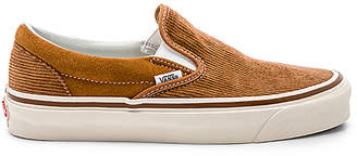 Vans Classic Slip On 98 DX