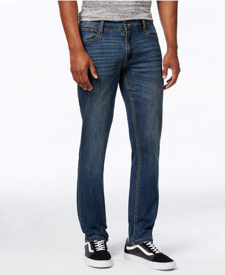 Ring of Fire Men's Honor Slim-Fit Jeans, Only at Macy's $45 thestylecure.com