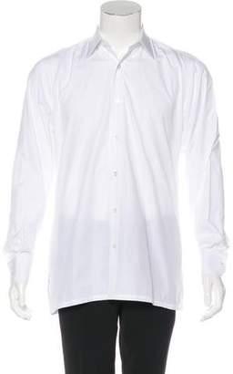 Charvet Woven Dress Shirt