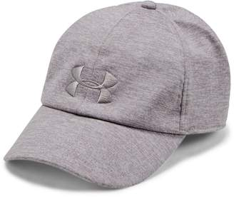 3a06aea21c81b Under Armour Womens UA Microthread Twist Renegade Cap