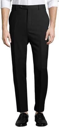 Lanvin Men's Ankle Dress Pants