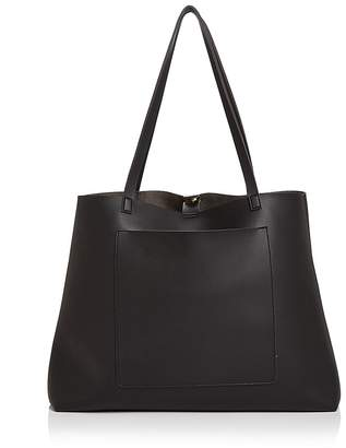 Street Level East West Tote $60 thestylecure.com