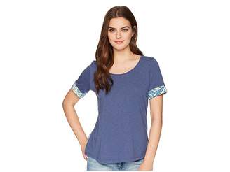 Aventura Clothing Element Short Sleeve Top Women's Clothing