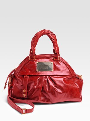Marc by Marc Jacobs Twisted Q Baby Aiden