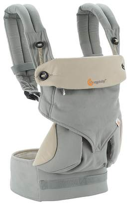 Pottery Barn Kids Ergobaby 360 Carrier, Grey