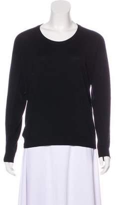 MM6 MAISON MARGIELA Wool Crew Neck Sweater