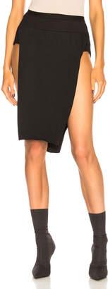 Rick Owens Loin Skirt