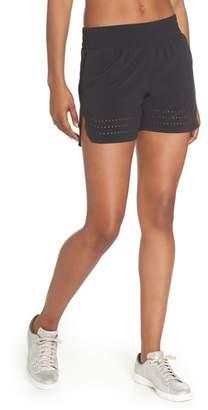 Zella Hoop Shorts