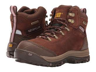 Caterpillar Ally 6 Waterproof Composite Toe