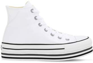 Converse Platform High Top Sneakers