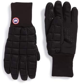 Canada Goose Northern Liner Gloves