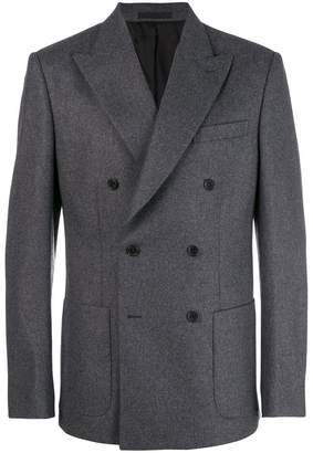 Stella McCartney classic double-breasted blazer