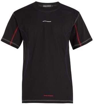 United Standard - Standard Tech T Shirt - Mens - Black