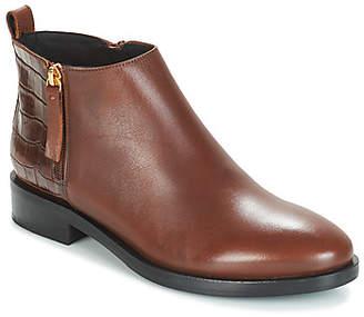 341b9afbf4 Womens Brown Brogue Boots - ShopStyle UK