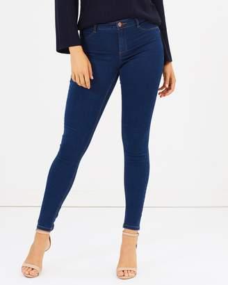 Dorothy Perkins Frankie Jeans