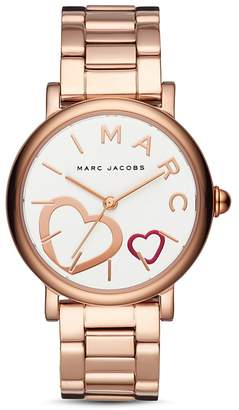Marc Jacobs Classic Watch, 37mm