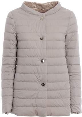 Herno Padded Reversible Coat