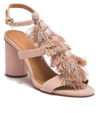 71790f5b5df4 Rebecca Minkoff Beige Women s Sandals - ShopStyle