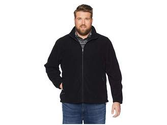 White Sierra Plus Size Mountain Jacket