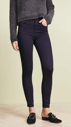 Blank The Great Jones High Rise Skinny Jeans
