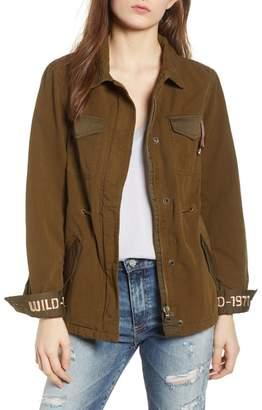 Scotch & Soda Safari Jacket