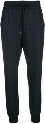 Odeeh elasticated track pants