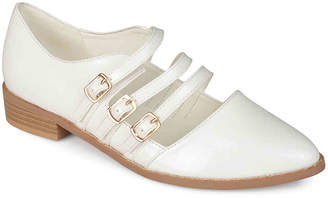 Journee Collection Elyse Flat - Women's