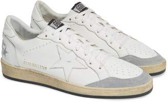 Golden Goose B-Ball Star Sneaker