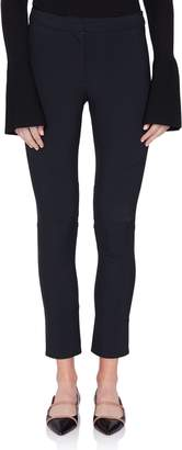 Proenza Schouler Seamed Skinny Suiting Pant
