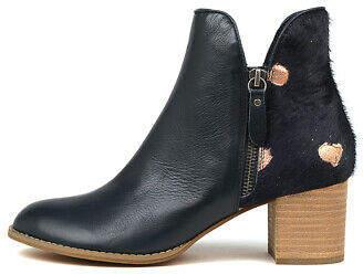Django & Juliette New Shiannely Womens Shoes Boots Ankle