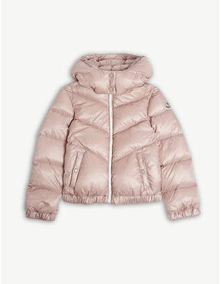 Moncler Adelie puffer jacket 4-14 years