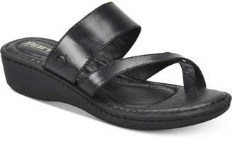 Børn Siene Wedge Sandals