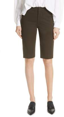 Vince Coin Pocket Bermuda Shorts