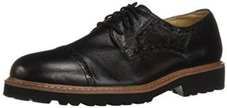 Joseph Abboud Men's Edward Cap-Toe Oxford