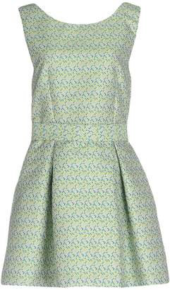 Alessandro Dell'Acqua Short dresses - Item 34814297OQ