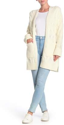 Joie Omeed Long Cardigan