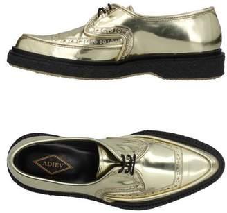 Adieu Lace-up shoe