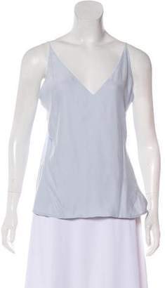 J Brand Silk Sleeveless Top w/ Tags