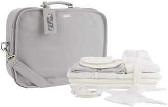 Petit Bateau Maternity Suitcase (18 Piece Set)