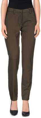 MET Casual pants - Item 36687548WW