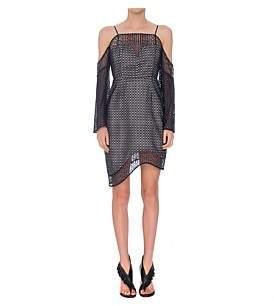 Keepsake Easy Love Long Sleeve Mini Dress