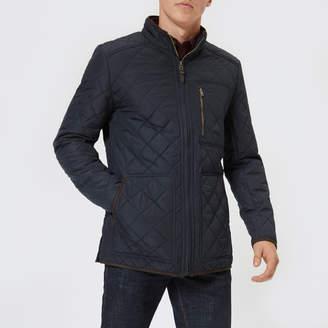 Joules Men's Derwent Quilted Jacket