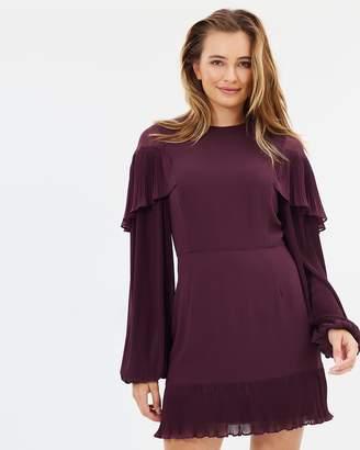 Cooper St Diana Long Sleeve Dress