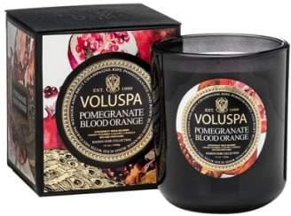 Voluspa Maison Noir Classic Maison Candle