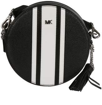 Michael Kors Canteen Crossbody Bag