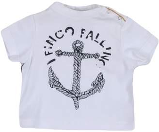 I Pinco Pallino I&s Cavalleri I PINCO PALLINO I & S CAVALLERI T-shirts - Item 37954859FH