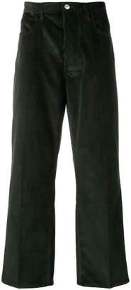 Kenzo corduroy trousers
