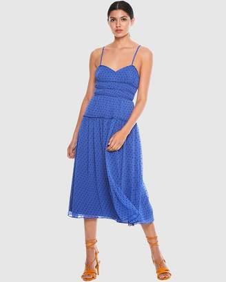 Talulah Sorrento Midi Dress