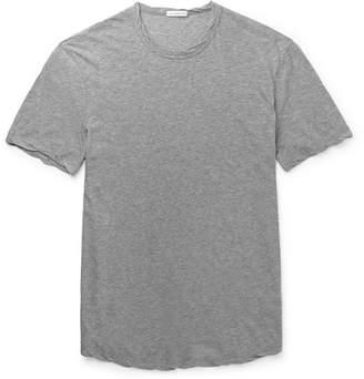 James Perse Slim-Fit Cotton-Jersey T-Shirt