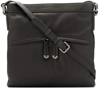 Coccinelle square crossbody bag
